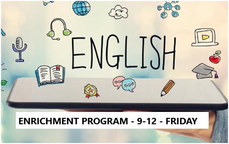 ENGLISH-GR9-12