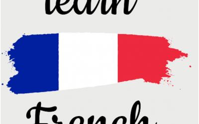 French Language Program – Grades 1-8- Beginner, Intermediate & Advanced- Onsite