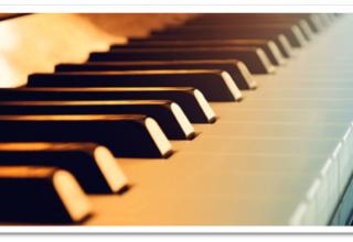 Music – Piano Lessons – RCM – Individual Lesson