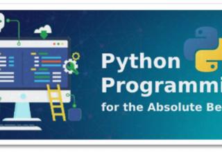 Coding – Python (Gr.4-8) – Beginner – Group Lesson – Online